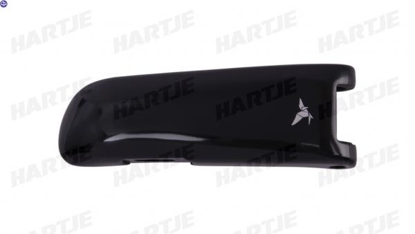 TERN Reparatur-Kit Verschlusshebel, schwarz matt, für Physis Lenksäule