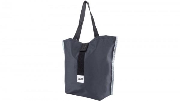 QIO V.R.-Gepäckträgertasche LISA