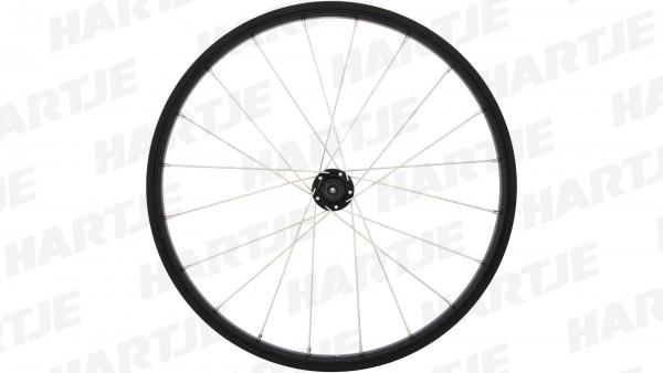 """TERN V.R.-Laufrad; 26"""", 100mm, 20 Loch, passend für Eclipse X22, schwarz"""