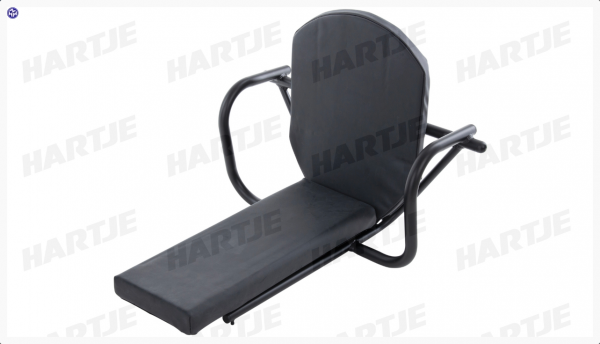 "TERN Set ""HSD Passenger Kit""; bestehend aus:; ""Captains Chair"" (0.210.673/0); ""Sidekick Footrests"" (0.210.674/8); ""Sidekick Wheel Guard"" (0.210.675/5)"