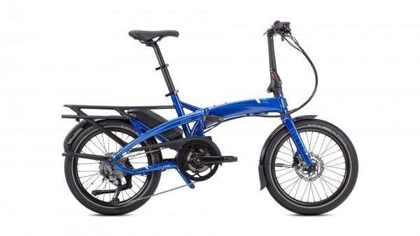 TERN VEKTRON Q9 20 LR 9-GG. GLOSS BLUE/BLUE