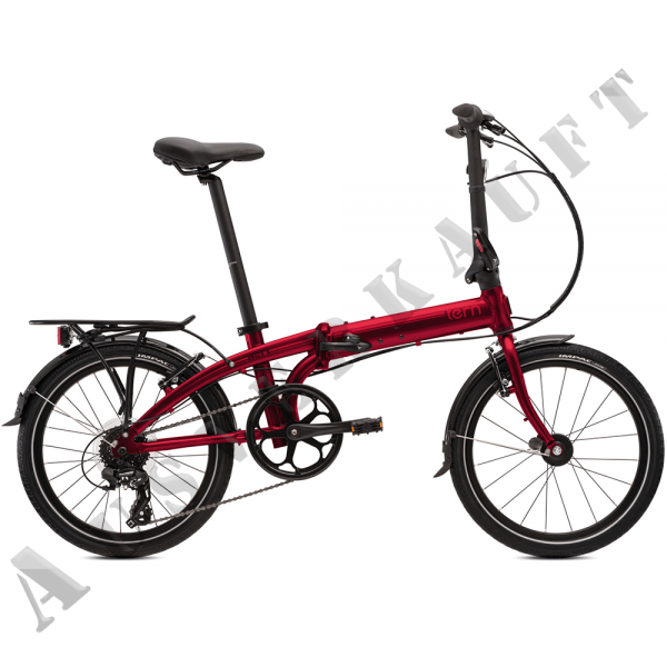 "TERN LINK C8 20""; 8-G DR DARKRED/RED"