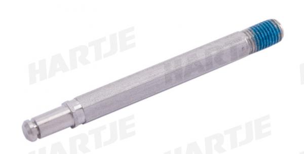TERN Spannschraube für Verschluss, für OCL Rahmen, 65mm