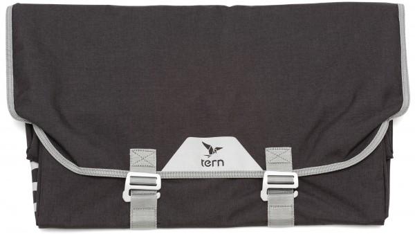 """TERN Tasche """"Cargo Hold Panniers""""; Passend für Tern GSD, Paar, 62l Gesamtvolumen; Faltbar, wasserabw"""