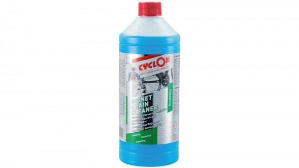 """CYCLON Entfetter """"Bionet""""; Biologisch abbaubarer Entfetter zur Entfernung von Ölen, Fetten, Putz- und Wachsmitteln, mit Wasser abspülbar, nicht brennb"""