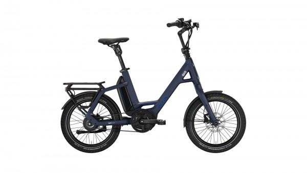 """Kompaktrad QIO EINS P-R Unisex, 20"""" - blau (2022)"""