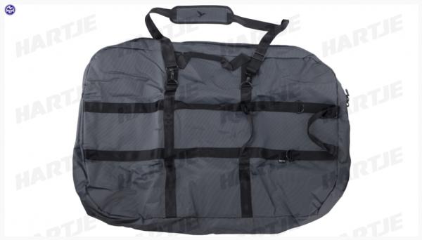 """TERN Transporttasche """"Stow Bag""""; 20 / 24"""", schwarz, Nylon, 36x2912cm, passend nur für BYB"""