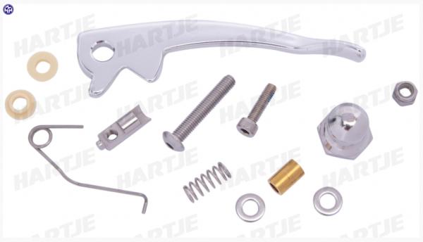 TERN Rahmenclip-System, Aluminium, inkl. Befestigungsmaterial, für BYB